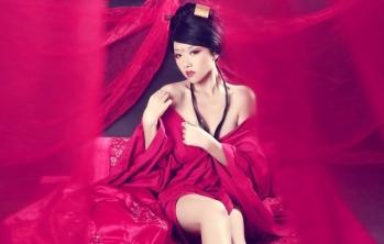 郑州梦美视觉婚纱摄影
