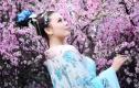 时尚中国风499元个人写真