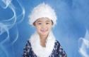 时尚中国风299元儿童摄影