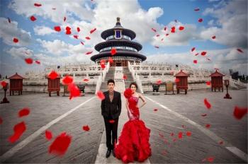 北京卡萨印象摄影