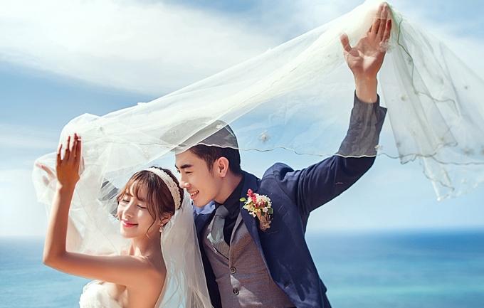 维多利亚6280元婚纱照