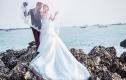 维多利亚8999元婚纱照