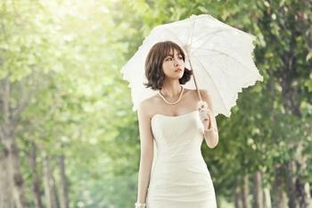 北京韩国Sam婚纱摄影-北京总店