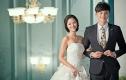 美丽新娘2888元婚纱摄影