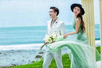 天津爱和映像婚纱摄影