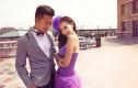 影枫时尚2999元个性婚纱摄影