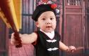 影枫时尚199元儿童写真