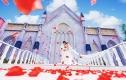 Coco时尚4999元婚纱摄影