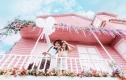 Coco时尚5999元婚纱摄影