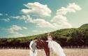 罗拉4399元婚纱摄影