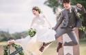 斑馬摄影5888元婚纱照