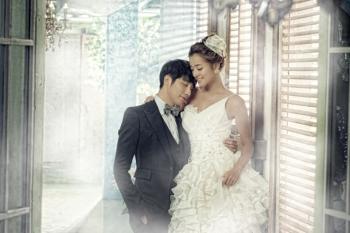 济南C芭时尚婚纱摄影