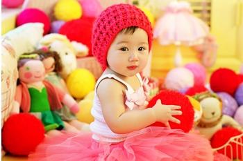 苏州呼噜熊儿童摄影