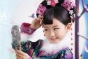 小精灵699元儿童古装摄影