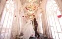 慕色摄影4999元婚纱照