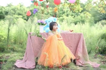深圳王子公主韩式儿童摄影馆