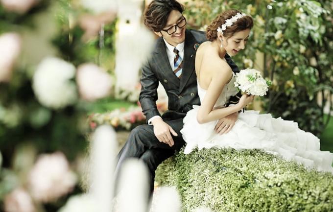炫美4999元婚纱照