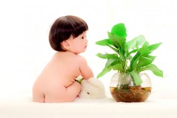 济南时尚童颜儿童摄影