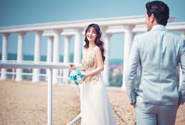 大视觉2699元婚纱照