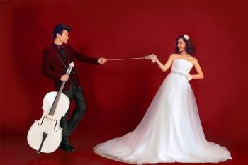 重庆古拉国际艺术婚纱摄影