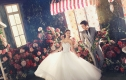 洛丽塔3499元婚纱照
