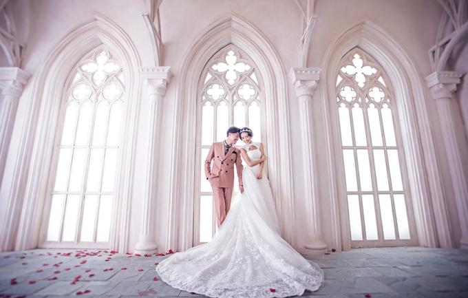 第一夫人4988元婚纱摄影