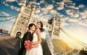 爱旅程2999元婚纱照