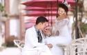 台北丽致2888元婚纱照