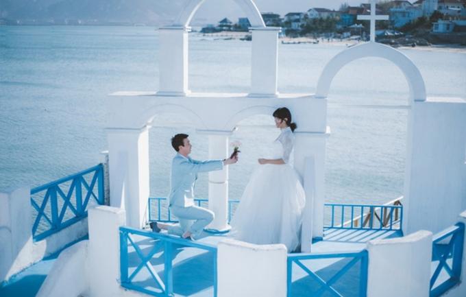 逆光摄影3988元婚纱照