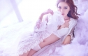 美丽新娘899元个人写真