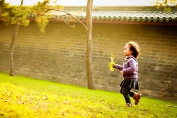 北京通州十月KIDS高端儿童摄影