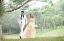 美丽新娘3998元婚纱照