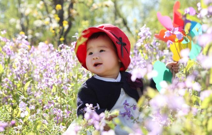 爱尚阳光宝贝398元儿童照
