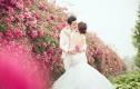 艾琳视觉2899元婚纱照