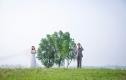 文摄影2380元婚纱照