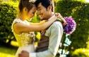 韩尚视觉2699元婚纱照