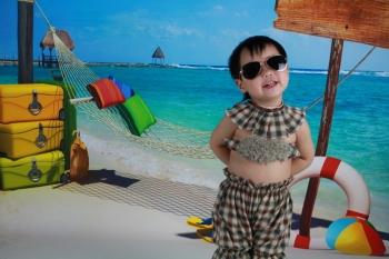 西安尼么宝贝儿童摄影