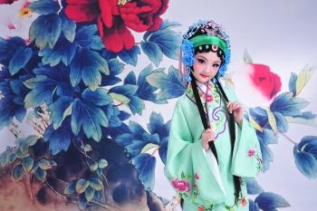 北京北京红妆坊古装摄影工作室