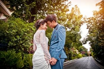 西安西安LOVE视觉婚纱摄影工作室