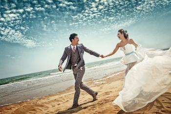 深圳深圳圣玛利亚婚纱摄影
