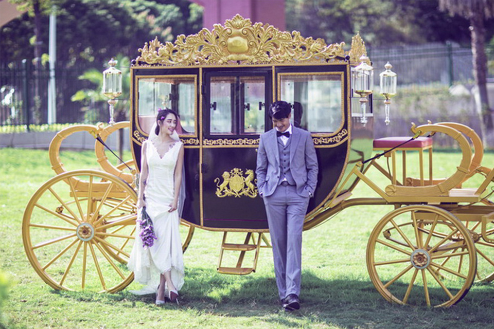 皇室米兰5888元婚纱照