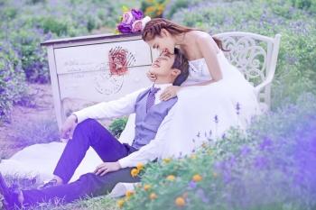 济南济南焦点视觉高端婚纱摄影
