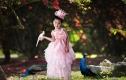 摩尔3D摄影399元儿童体验照