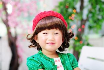 太原小亲豆孕婴专业儿童摄影