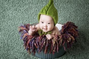 长沙Babytime拾光影像儿童摄影