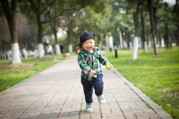 苏州BABYPANDA儿童摄影