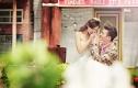 梵高印象2888元婚纱照