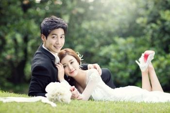 济南六月记忆婚纱摄影