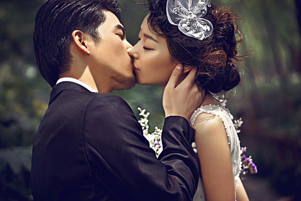 飞鱼4999元婚纱摄影