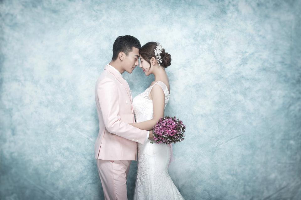 N2视觉8999元婚纱照